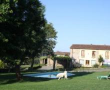 Casa Da Curiscada casa rural en Arzua (A Coruña)