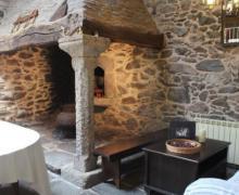 Casa De Amancio casa rural en Labacolla (A Coruña)