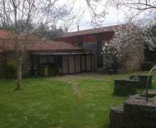 Casa Do Acivro casa rural en O Pino (A Coruña)