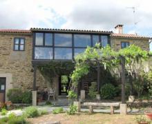 Casa Lucas Aptos. Rurales casa rural en Arzua (A Coruña)