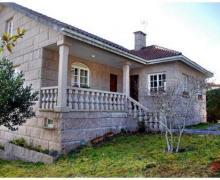 Casa Os Tilos casa rural en Santiago De Compostela (A Coruña)