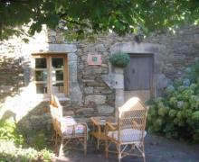 Casa Pousadoira casa rural en Miño (A Coruña)