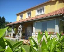 Casa Riamonte casa rural en Ames (A Coruña)