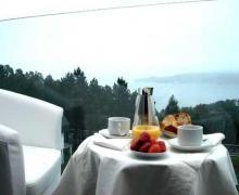 Hotel De Naturaleza A V casa rural en Cee (A Coruña)
