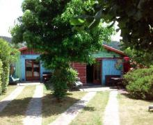 La Casa de Rosa Jove casa rural en Cabana (A Coruña)