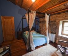 Xanela Da Lua casa rural en Carnota (A Coruña)