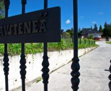Belaustenea casa rural en Ayala ( Aiara ) (Álava)