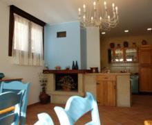Casa Rojanda casa rural en Elciego (Álava)
