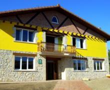Casa Rural Quopiki casa rural en Gopegui (Álava)