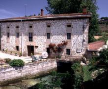 Errota casa rural en Peñacerrada ( Urizaharra ) (Álava)