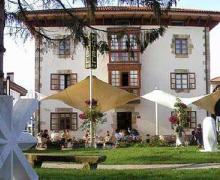 La Casa Del Patron casa rural en Murguia (Álava)