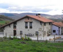 La Casa Vieja casa rural en Maturana (Álava)