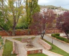 Albergue - Hospedería San Francisco casa rural en Alcaraz (Albacete)