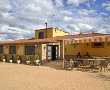 Albergue Rural Villatoya casa rural en Villatoya (Albacete)