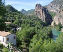 Alojamientos Rurales Zumeta Valle casa rural en Yeste (Albacete)