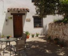Casa Encinas casa rural en Yeste (Albacete)