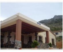 Casas El Soleral casa rural en Yeste (Albacete)