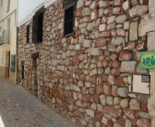 Casa Rural Bracamonte casa rural en Alcaraz (Albacete)