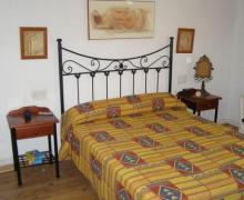 Casa Rural Doncel casa rural en Hellin (Albacete)