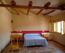 Casa Rural El Abuelo José casa rural en Yeste (Albacete)