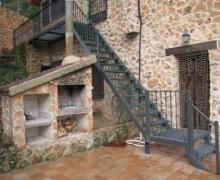 Casa Rural El Tejo casa rural en Riopar (Albacete)