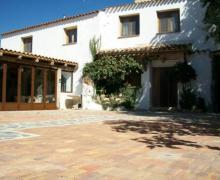 Casa Rural Fuensanta casa rural en Peñas De San Pedro (Albacete)
