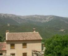 Casa Rural Justiniano casa rural en Yeste (Albacete)