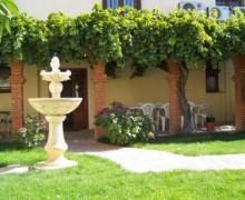 La Casa De Andújar casa rural en Pozo Lorente (Albacete)