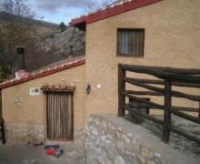 Casa Rural La Higuera. Villa Turrilla casa rural en Nerpio (Albacete)