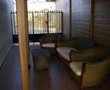 Casa Rural Los Caños casa rural en Fuente Alamo (Albacete)
