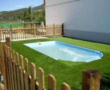 Casa Rural Molino Pataslargas casa rural en Cotillas (Albacete)