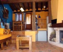 Casa Rural Tornero casa rural en Alcala Del Jucar (Albacete)