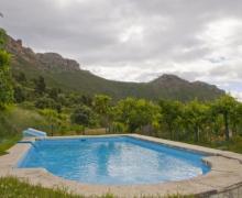 Casa Tio Frasquito casa rural en Yeste (Albacete)