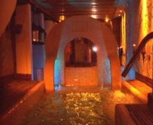 Casa & Spa del Renacimiento casa rural en Alcaraz (Albacete)