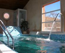 Casa & Spa del Renacimiento