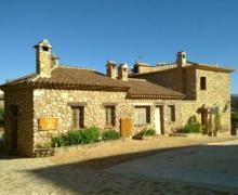 Casas rurales El Arranca casa rural en Riopar (Albacete)