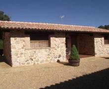 Casas Rurales Majana casa rural en Riopar (Albacete)