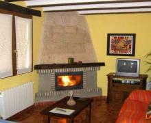 Complejo Rural La Molata casa rural en Yeste (Albacete)
