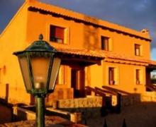 El Descanso del Andante casa rural en Ossa De Montiel (Albacete)
