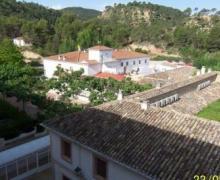 Hotel Balneario Baños De La Concepción casa rural en Villatoya (Albacete)