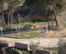 Huerto del Abuelito casa rural en Valdeganga (Albacete)