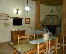 La Hermosilla casa rural en Elche De La Sierra (Albacete)