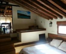 La Mansión casa rural en Alcala Del Jucar (Albacete)