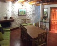 La Tejeruela casa rural en Yeste (Albacete)
