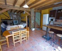 Rincon de Morote casa rural en Molinicos (Albacete)