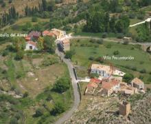 Villa Presentación y Casilla del Alméz casa rural en Nerpio (Albacete)