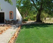 Casa do Figo casa rural en Olhao (Algarve)