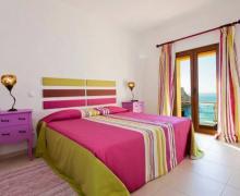 Castelo Guest House casa rural en Lagoa (Algarve)