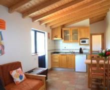 Quinta da Ribeira - Casa Laranja casa rural en Aljezur (Algarve)