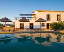 Quinta da Tapada do Gramacho casa rural en Silves (Algarve)